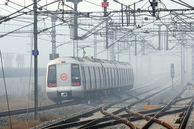 Soon Delhi To Meerut In Under An Hour: RRTS Project Connecting Delhi-Ghaziabad-Meerut To Be Fast-tracked