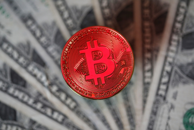 Cryptocurrency Markets Continue To Bleed: Bitcoin Falls Below US$ 5,000