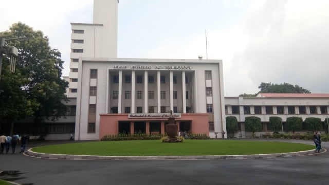 Wipro and IIT Kharagpur Join Hands For Research In Artificial Intelligence And 5G