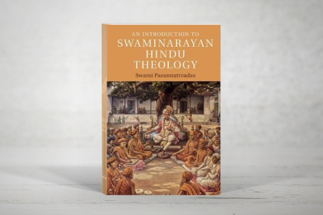 Hinduism Versus Hindu Theology: The Case Of Swaminarayan Society