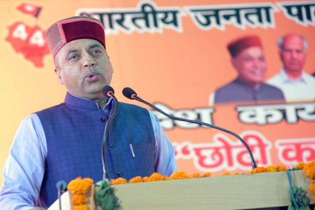 Himachal Pradesh CM Announces Reforms To Benefit Teachers, Lauds State's Progress In Education Sector