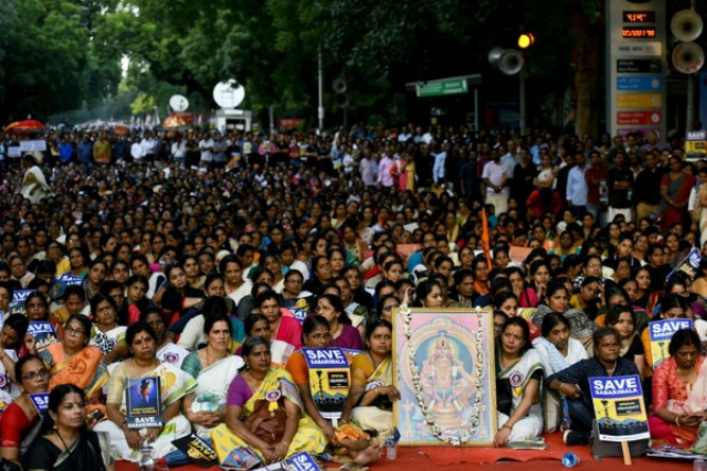 A Scientific Approach To The Sabarimala Controversy