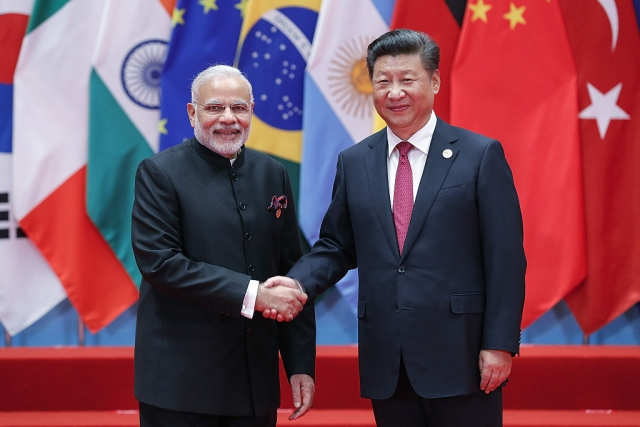 Tamil Nadu's Mamallapuram Gets Ready To Host President Xi Jinping For Informal Summit With PM Modi In October