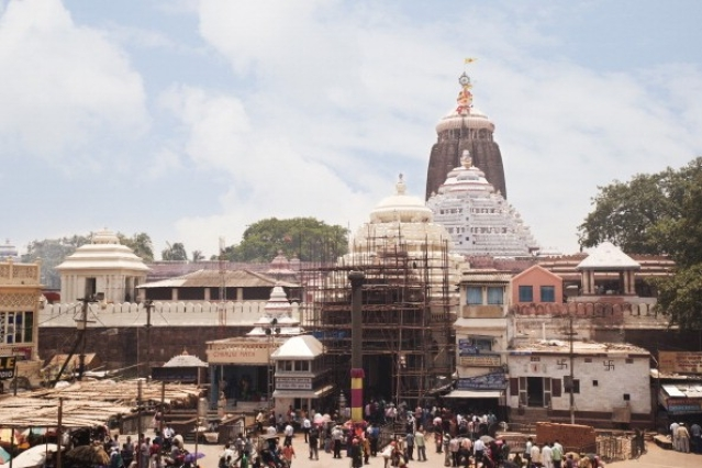 Temple Of God, Rule Of Court: Jagannath Puri Priest Asks To End Life After Donations Stopped Due To Court Order