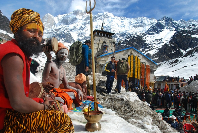 Uttarakhand: Char Dham Yatra To Open For State Residents From 1 July