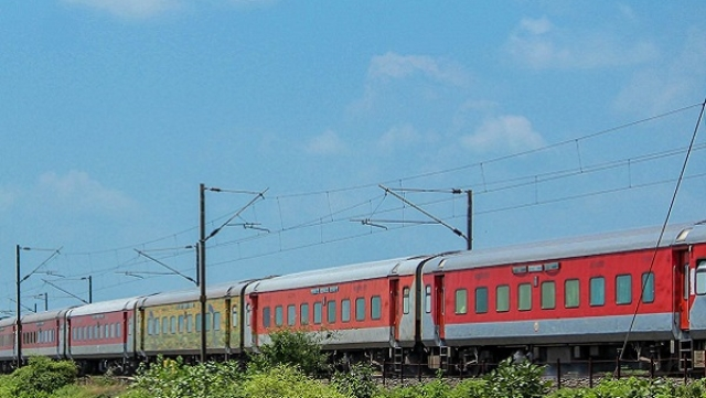 Modern Coach Factory Creates Record, Rolls Out 554 LHB Coaches In First Four Months Of FY20