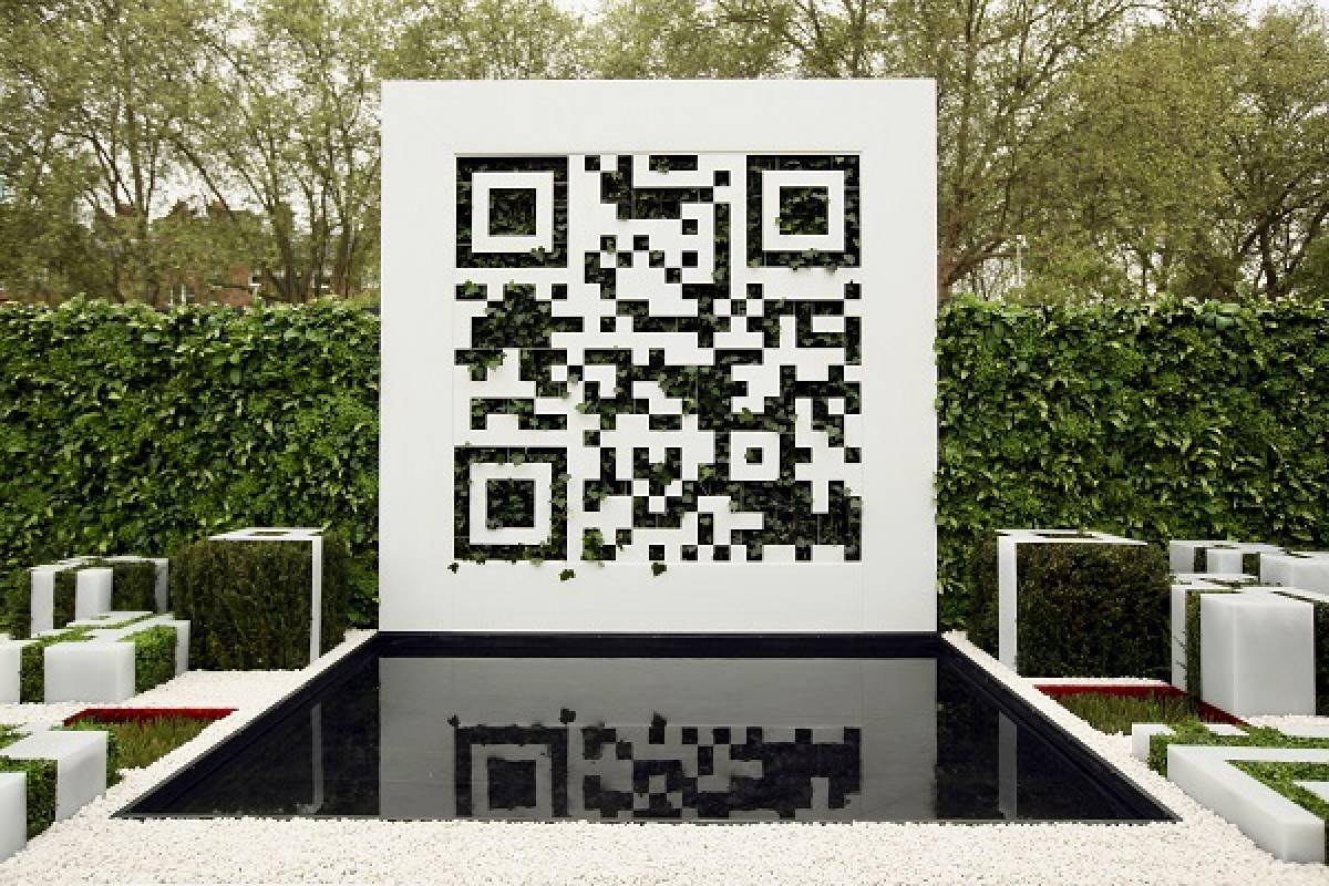QR code instead of drivers license: an official