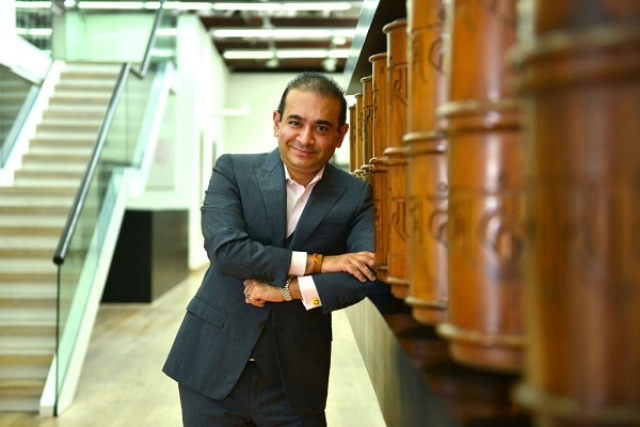 'Life Of Luxury Withers Away': Nirav Modi To Remain In Jail Till 26 April After London Court Rejects Bail Plea