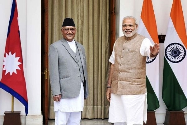 Political Continuity In India Will Cement Indo-Nepalese Relations – Critical For India's Himalayan States