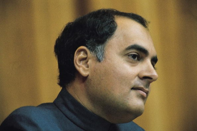 Delhi: AAP Passes Resolution To Strip Away Rajiv Gandhi's Bharat Ratna, Later Distances Itself From The Demand