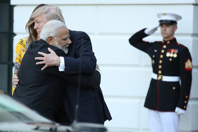 Trump Calls India 'A True Friend': US Official During Farewell Reception For Departing Indian Ambassador