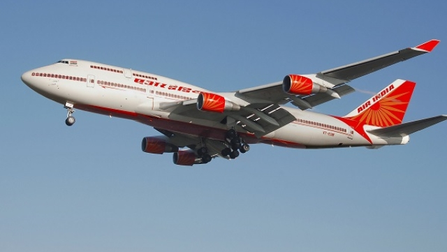 AI Delhi-Chicago Flight To Take Refueling Stop At Vienna Amid Pakistan Extending Airspace Closure Till 15 June