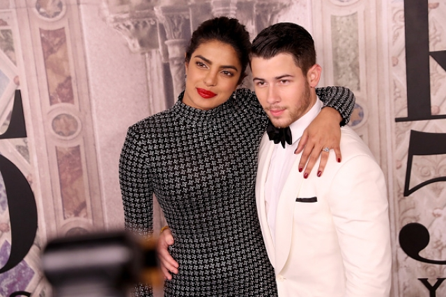 "Priyanka Chopra Targeted On Social Media After Pakistani Woman Shares Video Confronting Her On ""Jai Hind"" Tweet"