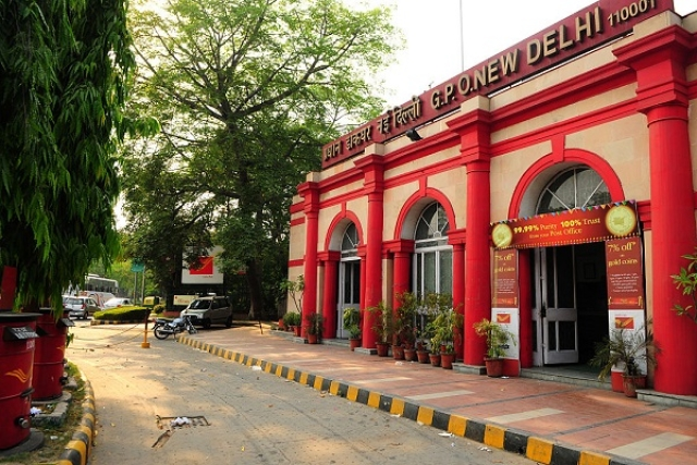 Niti Aayog Suggests Creation Of Dak Bank Using India's Over 1.5 Lakh Post Offices To Expand Banking Network