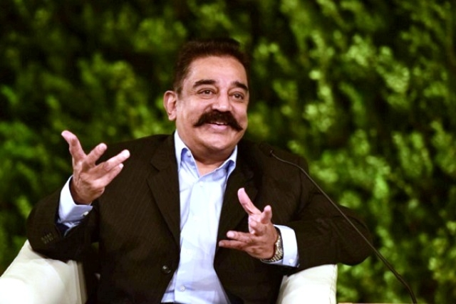 A Day After Its Partner DMK Dog Whistled On His Caste And Criticised Him, Congress Invites 'Secular' Kamal Hassan To Join Their Alliance