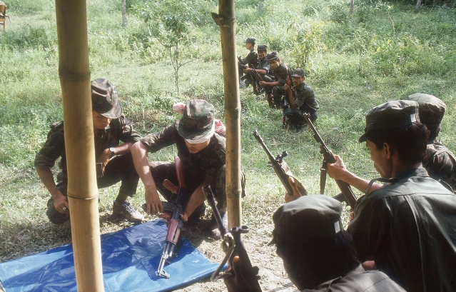 Is The ULFA On A Comeback Trail?