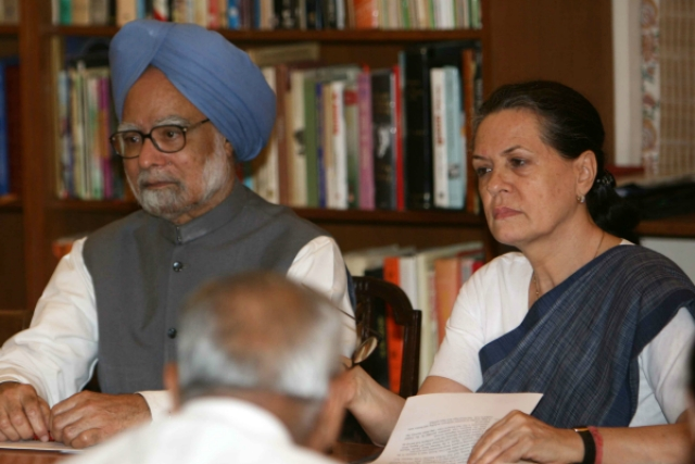 PSUs Made Regular Donations To Sonia Gandhi-Headed Rajiv Gandhi Foundation During Congress Rule: Report