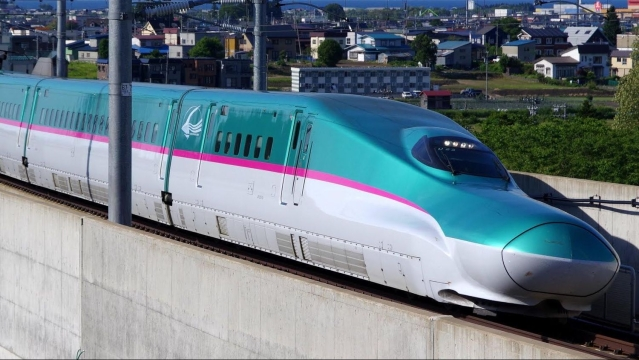 Ahmedabad-Mumbai Bullet Train Project: NHRCL Invites Bid For 237 Km Long Stretch Worth Rs 20,000 crore