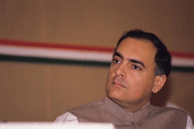 This Is How Rajiv Gandhi's Vaulting Ambitions And Sonia's Ire Marked The Beginning Of Nepal's Antipathy Towards India