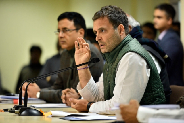 Supreme Court Ruling On Rafale Deal: Rahul Gandhi Should Read Full Judgement And Accept He Has No Case