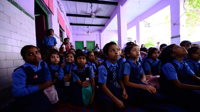 Delhi: Class II Students From Economically Weaker Sections Now Forced To Seek Re-Admission In Private Schools