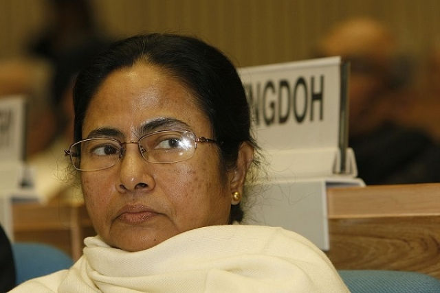 Disregarding Sentiments, Mamata Banerjee Accuses PM Modi, Amit Shah Of 'Deriving Political Capital' From Pulwama