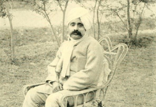 What India Owes Lala Lajpat Rai