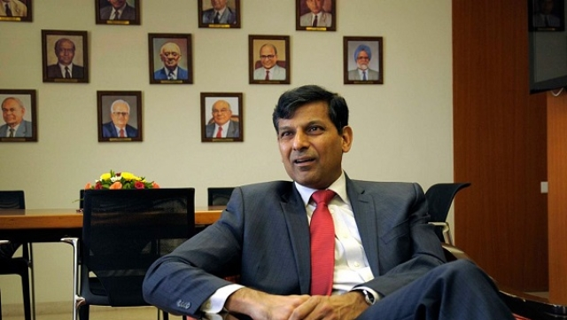 Indian Economy To Eventually Become Bigger Than China's: Former RBI Governor Raghuram Rajan At Davos