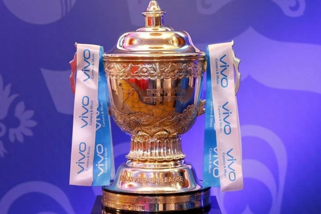 Fantasy Gaming Platform Dream11 Bags IPL 2020 Title Sponsorship Rights For Rs 222 Crore