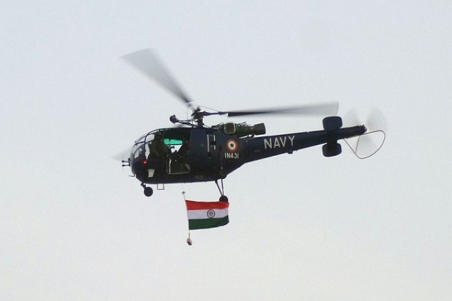 Indian Armed Forces Raise Alarm Over Ageing Fleets Of Vintage Light Utility Helicopters Cheetah, Chetak