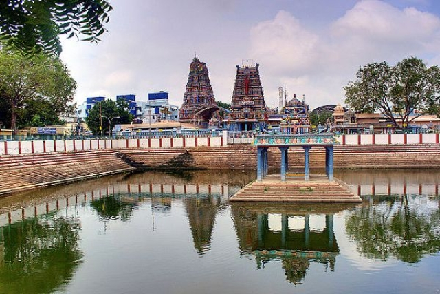In Tamil Nadu, Government Diverts Famous Temple's Funds To Renovate Bureaucrats' Offices