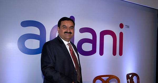 Adani Group Rebuts Dr Subramanian Swamy's Allegations; Says No Loan To It Have Turned Into An NPA In Three Decades Of ExistenceArtboard 2 Copy 6Artboard 2 Copy 10Artboard 2 Copy 7Artboard 2 Copy 9