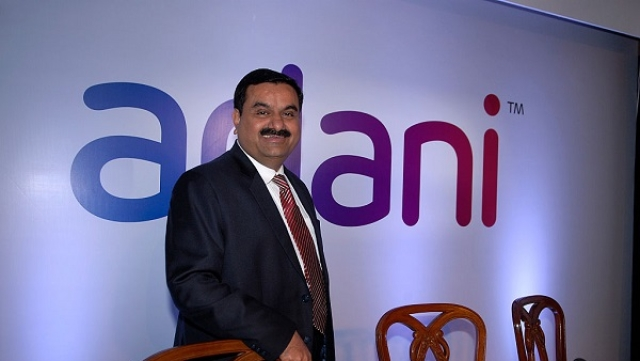 Defence Make In India: Adani Group Places  Last Minute Surprise Bid for Rs 45,000 Crore Conventional Submarine Contract