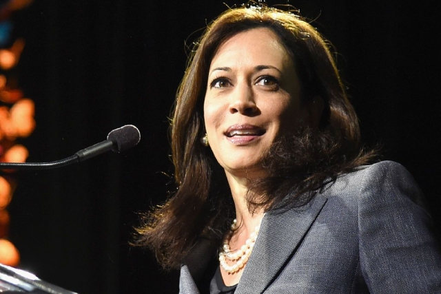 "Kamala Harris Introduces Resolution Condemning Use Of  'Racist' Phrases Like ""Wuhan virus"",""Chinese Virus,"",""Kung-flu"""