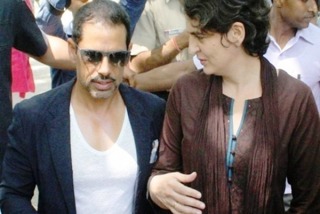 Priyanka Will Definitely Give PM Modi A Tough Challenge If She Fights From Varanasi, Says Robert Vadra
