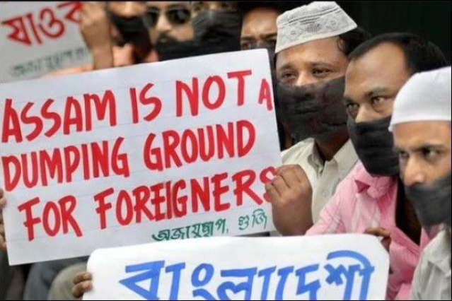 Assam Fallout: Time To Experiment With Dual Citizenship Categories