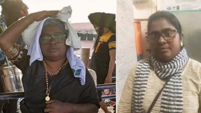 Devotion Or Desecration? 36 Year-Old Enters Sabarimala After Dyeing Hair Grey, Says Will Keep Visiting