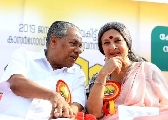 Media Accolades Be What They May, Truth Is Team Vijayan's 'Model' To Fight Corona Virus Is Crumbling