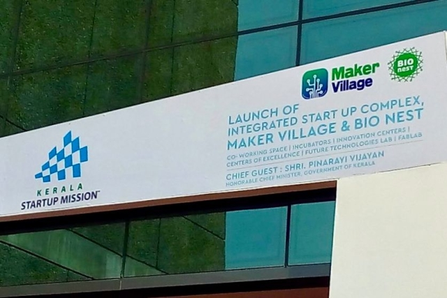 India's Largest Startup Ecosystem Inaugurated In Kerala; To Generate 2.5 Lakh IT Jobs