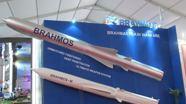 Philippine Army Plans To Buy India's BrahMos Supersonic Cruise  Missile To Strengthen Its Coastal Security