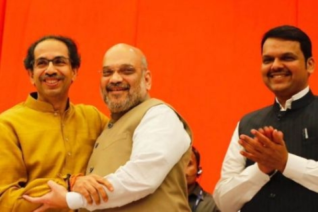 After Sewing Up Maharashtra, TN Deals, BJP Has No Option But To Focus On UP Again