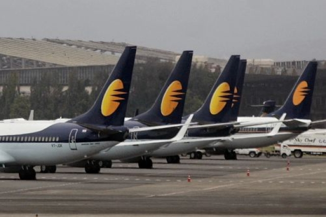 The Jet Airways Saga: How The Curtains Came Down On India's Premier Airline