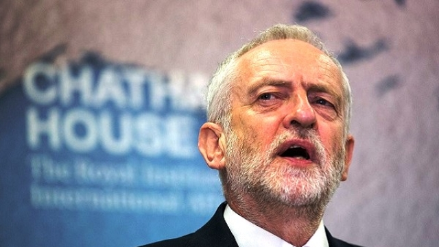 UK Labour Party Chair Outrightly Disowns Anti-India Views On Kashmir In Major Embarrassment For Jeremy Corbyn