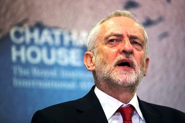'It's Ill-Conceived, Partisan': British-Indian Orgs Criticise Jeremy Corbyn, Labour Party For Kashmir Resolution