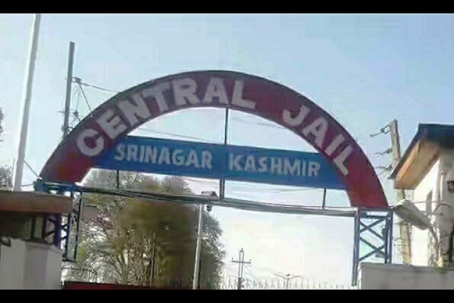 Pakistani Prisoners Indoctrinating Kashmiri Youth In Prison: J&K Government Requests SC For Relocation