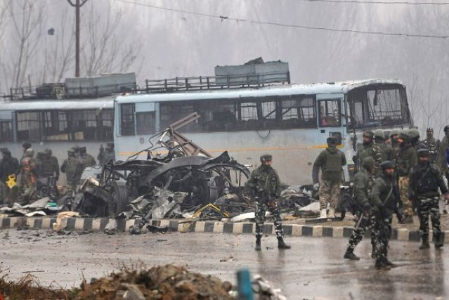 Lethpora: NIA Arrests Father-Daughter Duo In Connection With Pulwama Terror Attack