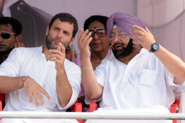Three Reasons Why Punjab Bills To Bypass Modi Government's Agri Reforms Might Backfire On Capt. Amarinder, Congress