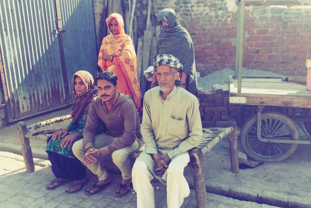 Ground Report: Six Months On, Little Has Changed For The Muslim Family That Became Hindus For 'Justice'
