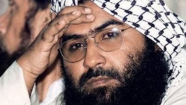 India Used Masood Azhar's Confessions From His 1994 Arrest To Build Solid Case Against Him At UN