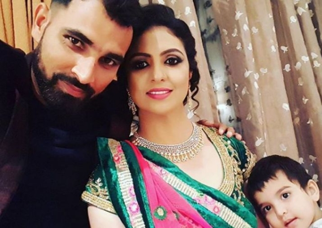 Mohammed Shami's Estranged Wife Detained By Police For Forcibly Entering In-Laws' Home, Creating Ruckus